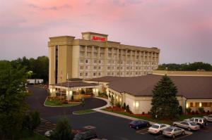 Nearby hotel : Rochester Airport Marriott