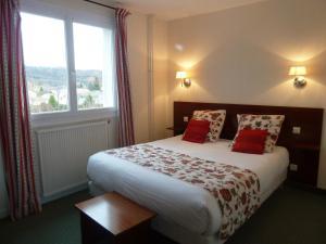 Hotel Des Voyageurs, Hotely  Le Rouget - big - 3