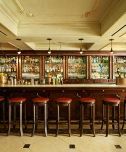 The Marlton Hotel, Hotely  New York - big - 15
