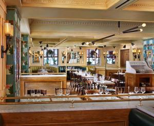 The Marlton Hotel, Hotely  New York - big - 14