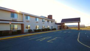 Nearby hotel : Baymont Inn & Suites Harrington