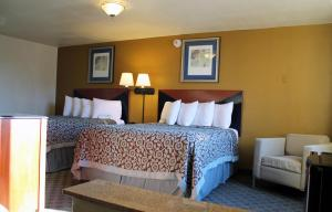 Econo Lodge Inn & Suites Tyler, Hotels  Tyler - big - 8