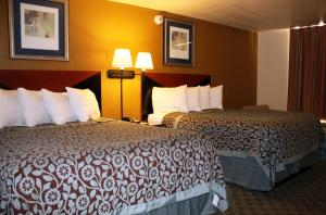 Econo Lodge Inn & Suites Tyler, Hotels  Tyler - big - 4