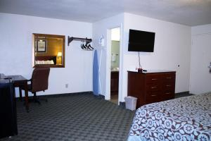 Econo Lodge Inn & Suites Tyler, Hotels  Tyler - big - 6