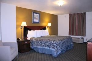 Econo Lodge Inn & Suites Tyler, Hotels  Tyler - big - 3