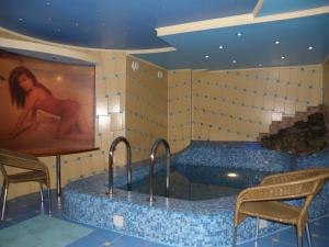 Отель Паллада - фото 12