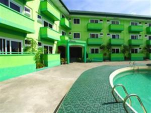 Green One Hotel