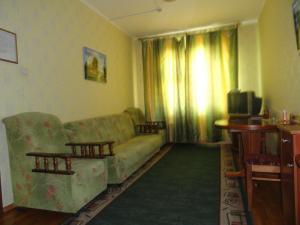 Отель Маяк - фото 18