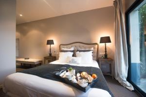 Hotel Le Clos De La Prairie