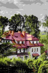 obrázek - Hotel Villa Bohema