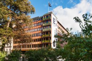 Elite Eden Park Hotel - Stockholm