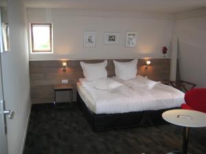La Rochette, Hotely  Labaroche - big - 10