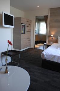 La Rochette, Hotely  Labaroche - big - 9