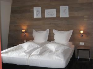 La Rochette, Hotely  Labaroche - big - 2