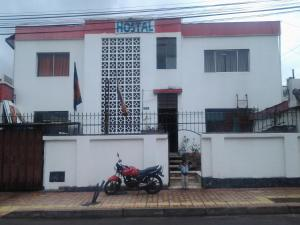 鲁兹旅馆 (Hostal Luz)