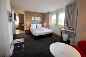 La Rochette, Hotely  Labaroche - big - 12