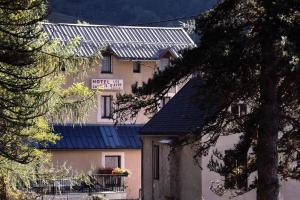 Les Castets d'Ayré - Hotel - Barèges