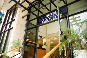 Nearby hotel : Caravelle Palace Hotel