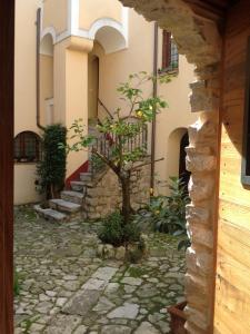 Hôtel proche : Bed And Breakfast Mblò