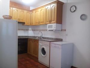 Apartamentos Petronilla, Apartmány  Benasque - big - 6