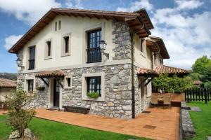 Casa Rural Llugarón III
