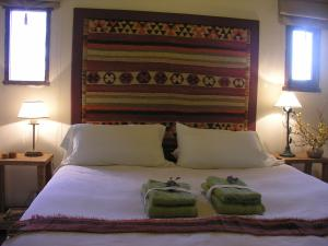 Ipacaa Lodge, Chaty v prírode  Esquina - big - 2