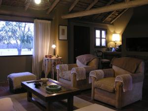 Ipacaa Lodge, Chaty v prírode  Esquina - big - 28