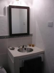 Ipacaa Lodge, Chaty  Esquina - big - 6