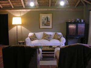 Ipacaa Lodge, Chaty v prírode  Esquina - big - 29