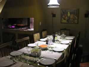 Ipacaa Lodge, Chaty v prírode  Esquina - big - 30
