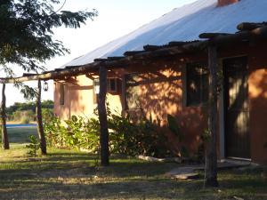 Ipacaa Lodge, Chaty v prírode  Esquina - big - 31