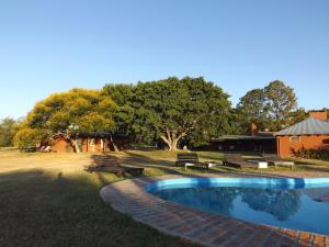 Ipacaa Lodge, Chaty  Esquina - big - 1