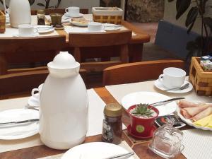 Hostal 7 Norte, Bed & Breakfasts  Viña del Mar - big - 12