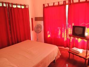 Cabinas & Restaurante Cristina, Отели типа «постель и завтрак»  Tambor - big - 3