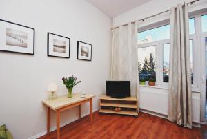 Apartament Pistacjowy - Marina Apartments