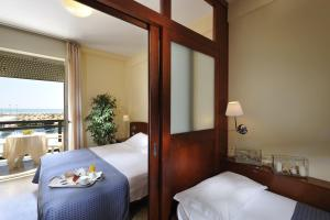 Hotel Palace, Hotely  Bibione - big - 6
