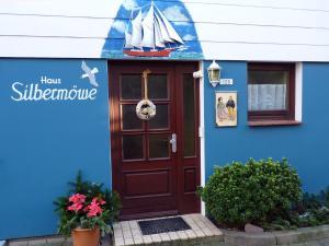 obrázek - Appartmenthaus Silbermöwe