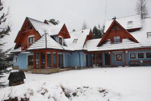 Czarna Góra Hotels