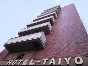 Business Hotel Taiyo