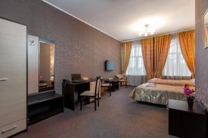Hotel Samara Lux, Szállodák  Szamara - big - 6