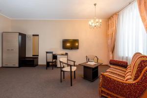 Hotel Samara Lux, Szállodák  Szamara - big - 21