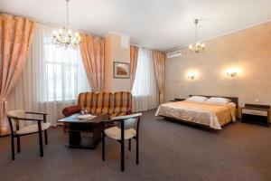 Hotel Samara Lux, Szállodák  Szamara - big - 19