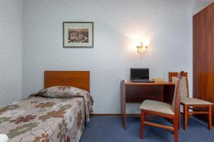 Hotel Samara Lux, Szállodák  Szamara - big - 18