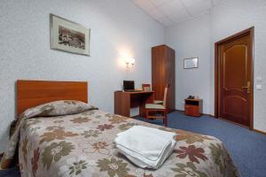 Hotel Samara Lux, Szállodák  Szamara - big - 14