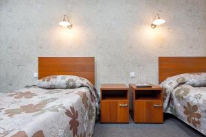 Hotel Samara Lux, Szállodák  Szamara - big - 17