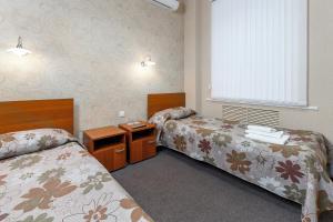 Hotel Samara Lux, Szállodák  Szamara - big - 11