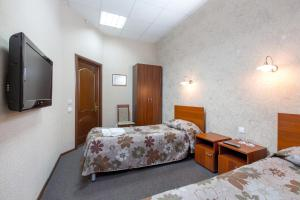 Hotel Samara Lux, Szállodák  Szamara - big - 10