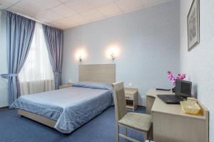 Hotel Samara Lux, Szállodák  Szamara - big - 7