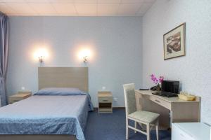 Hotel Samara Lux, Szállodák  Szamara - big - 8