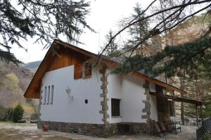 Refugi Casa Tacita